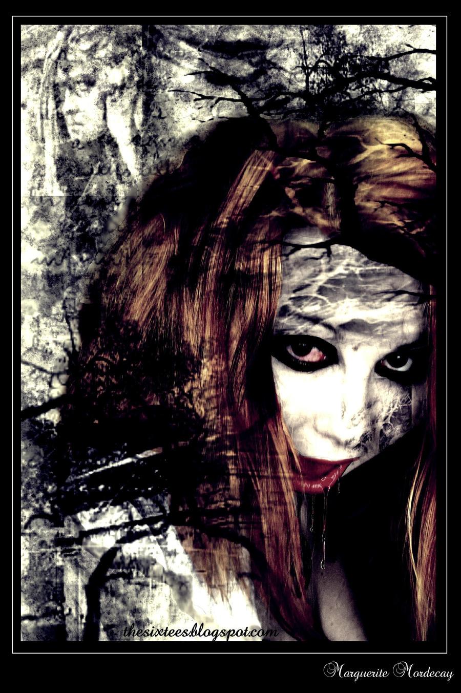 Marguerite-Mordecay's Profile Picture