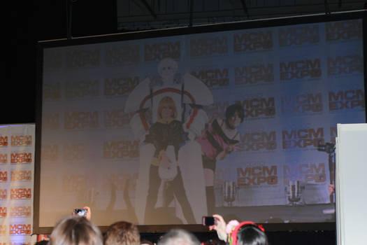 MCM Expo: Heroman