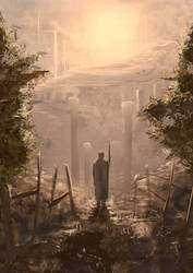 The Eden.