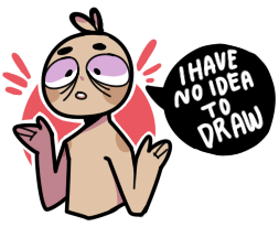 (Tell me what to draw) Nvm by Skeeeetch
