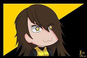 Nat-chan 09 by Hiems07