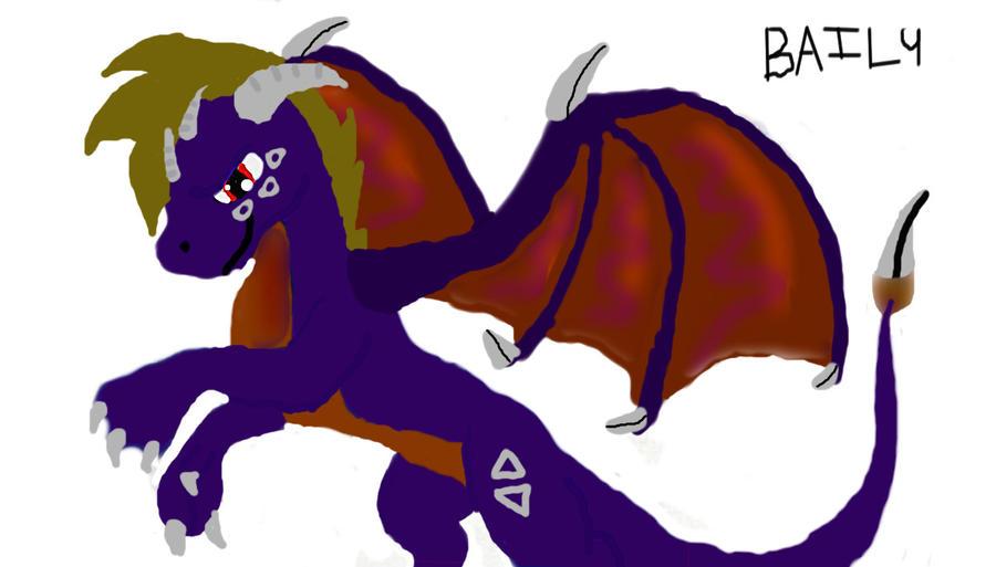 bailydragon's Profile Picture