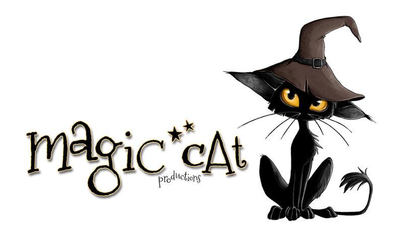 The Magic Cat by dashing-dragon