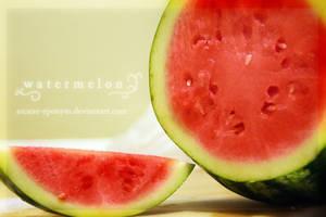 What? err... Melon :D by arcane-eponym
