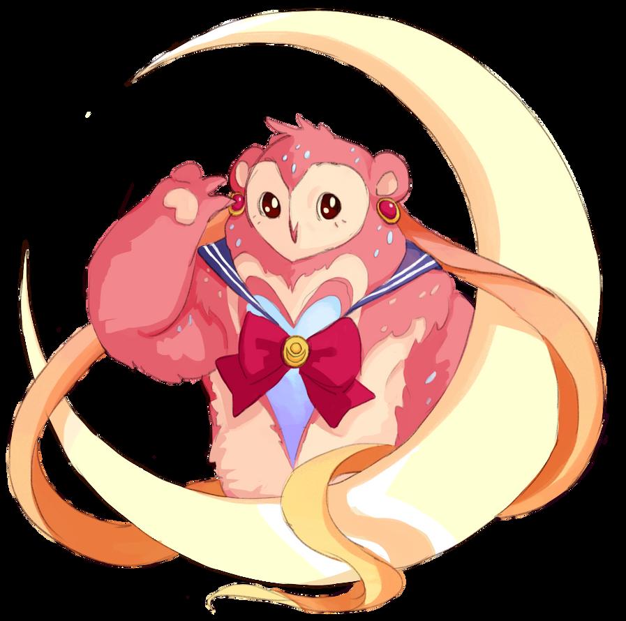 Taum Challenge o3: Anime Style by eveenya