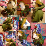 Twilight Princess Link n Navi
