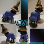 ViVi From Final Fantasy IX 9