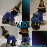 ViVi From Final Fantasy IX 9