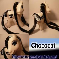Chococat Pony