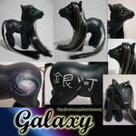 Kanji Pony Galaxy