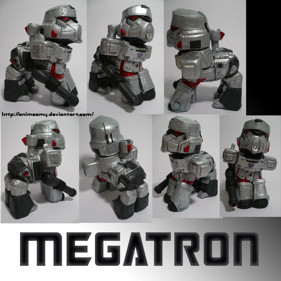 Megatron Pony