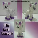 The Last Unicorn G4