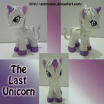The Last Unicorn G4