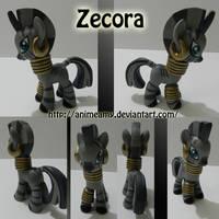 Zecora by AnimeAmy