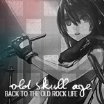 Back to the old rock life by tshiokiko