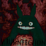 Virus infection by tshiokiko