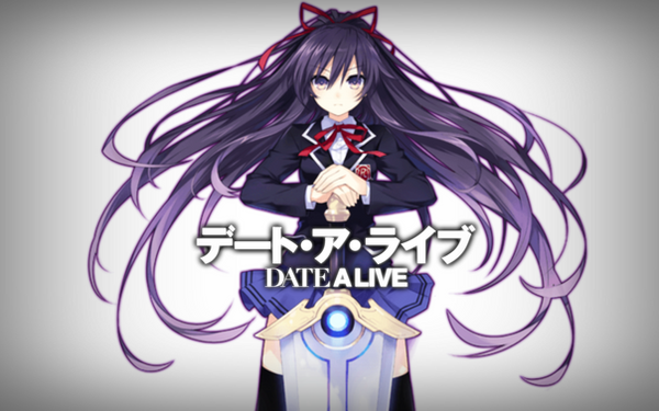 Date a live Simple BG 2 by Kurosakideer by kurosakideer