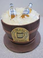 Beer Cake by helen1988
