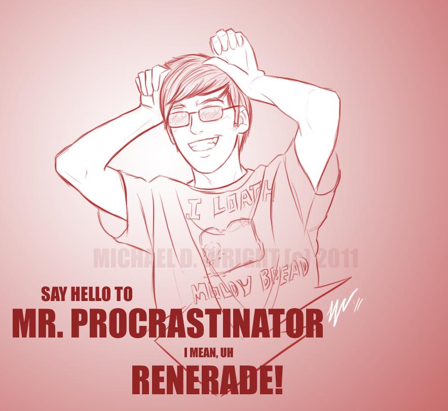 Renerade's Profile Picture