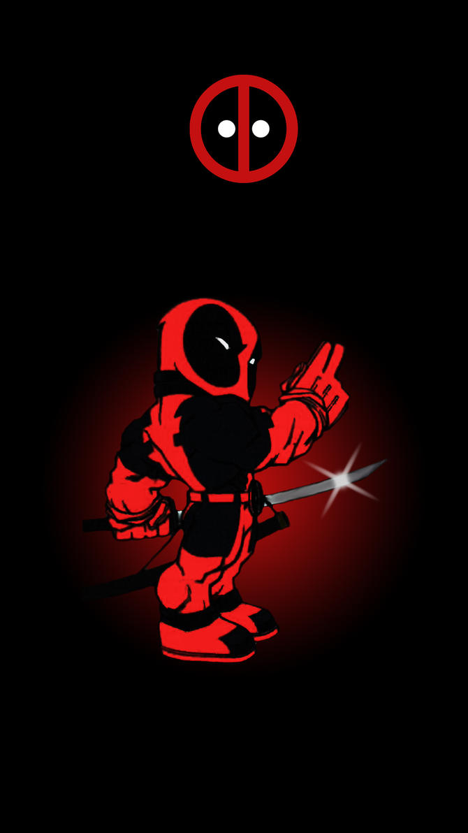 Deadpool wallpaper 1080p mobile by d eject on deviantart deadpool wallpaper 1080p mobile by d eject voltagebd Gallery