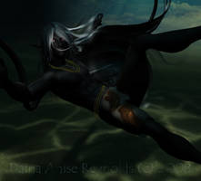 Gone Swimming 01 by Vueiy-Visarelli