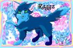 Smexy Raggz -art trade-