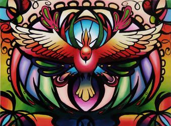 Vibrance by Misty-Mirage