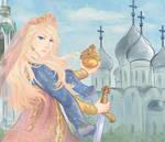 APH OC: Vologda by Zarni-In