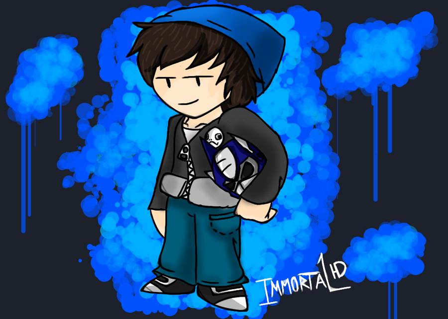 immortalhd fan art - photo #29