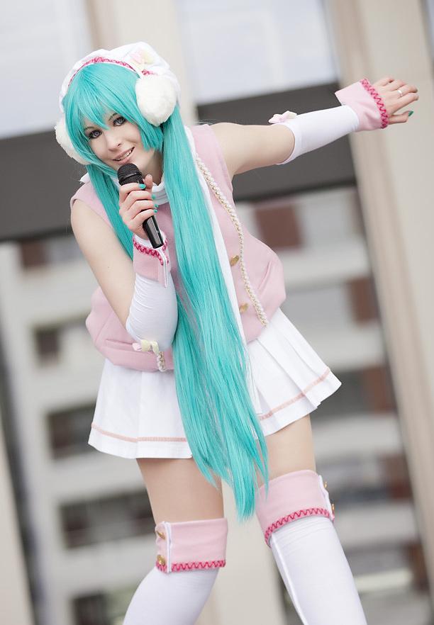 Let's sing by Kogaijikun