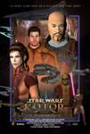 KOTOR Episode I Poster
