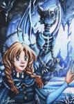 Ice Bone Dragon