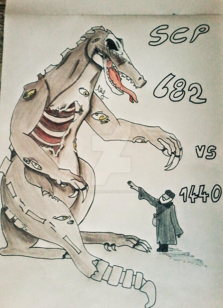 scp_682_vs_1440_gift_for_fredybrine_by_me_cm_by_creepymakara-dcyl9g1.jpg