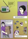 [Wednesday] Page 6 EN by me CM by CreepyMakara