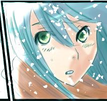 Something by animedemon367