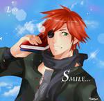 Lavi, Smile
