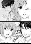Pride and Prejudice - Manga? by Taki-lavi