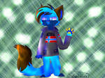 NORGE by AllDarkky