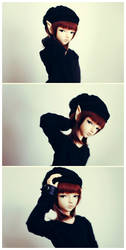 it's my favourite hat by hiritai
