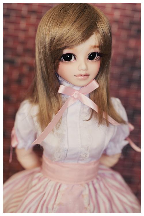 Jingu Bashi Lolita by hiritai