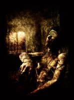The Silent Room by CorporalPhantom