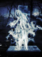 Apparition by CorporalPhantom