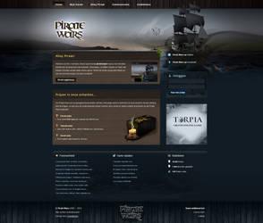 Pirate Wars by CyXo