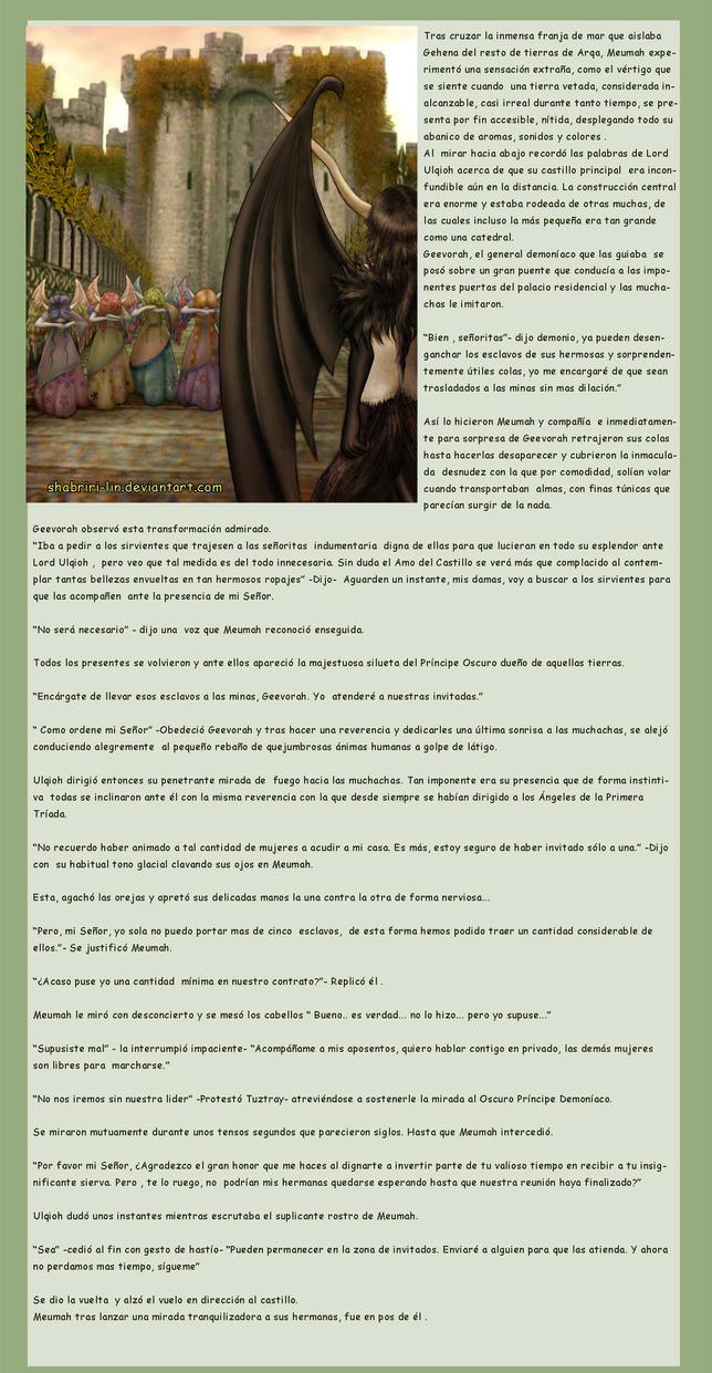 Arqa (Ulquiorra's Past) ch 18 -The visiting by Shabriri-Lin