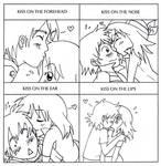 AAMayL Kisses