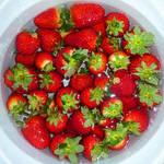Strawberring. by mylittlebluesky