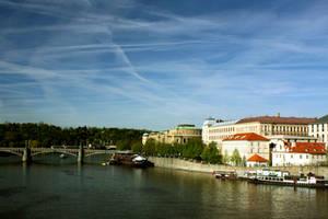 Praha. by mylittlebluesky