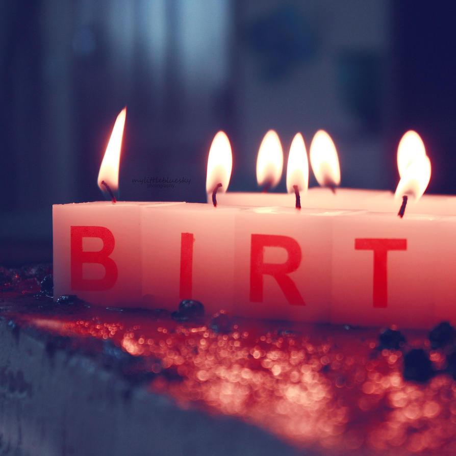 Let's celebrate. by mylittlebluesky