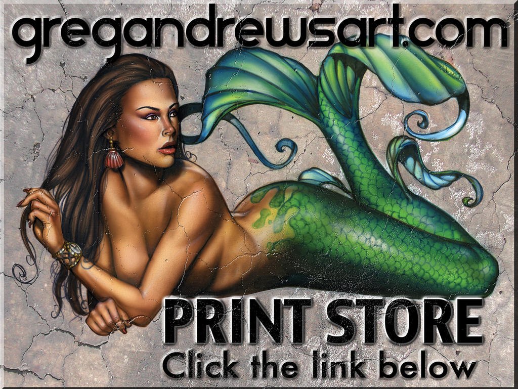 Print Store Banner by badass-artist