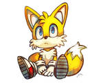 Baby Tails
